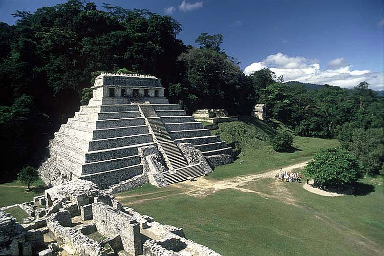 civilisation-maya